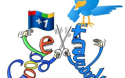 Concentrar conteúdo e polarizar a Internet
