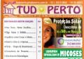Revista Tudo Perto de Janeiro já está disponível online