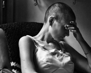 Amor e Perda – Câncer de mama em retratos íntimos viram livro