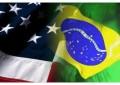 Chocante comparação entre Brasil e Estados Unidos em vídeo