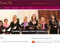 Donna Voce Coro Feminino de Porto Alegre agora com WebSite