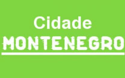Cidade Montenegro é novo website sobre a cidade