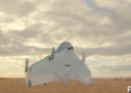 Project Wing: Os drones do Google