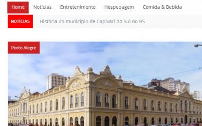 Tudo sobre Turismo no Rio Grande do Sul