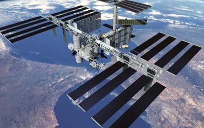 NASA  vai construir Taxi espacial para Astronautas