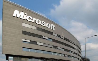 Microsoft demite 2100 funcionários esta semana
