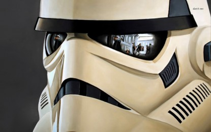 Wallpapers do Star Wars para seu Desktop