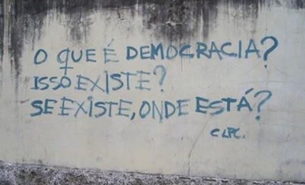 Democracia por Wilhelm Reich