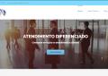 Novo website da Brava Gestão