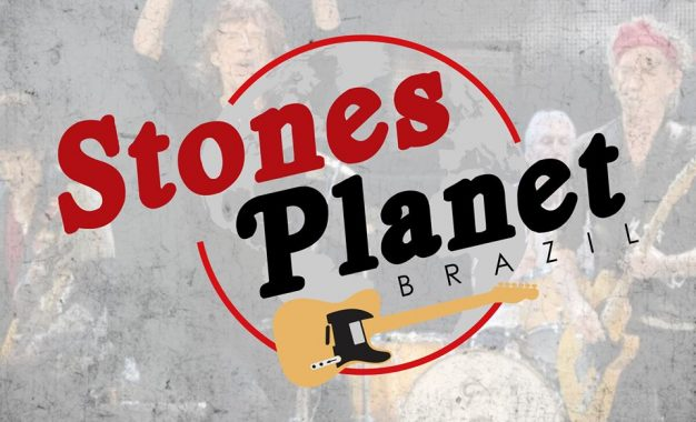 Stones Planet Brazil com website e loja online