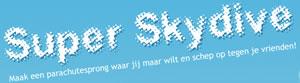 Super SkyDive Logo